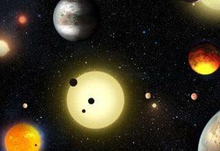 NASA binlerce yeni gezegen keşfetti