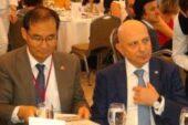 Türkiye yi Gezen Güney Koreli Akademisyen ve Gazetecilere …
