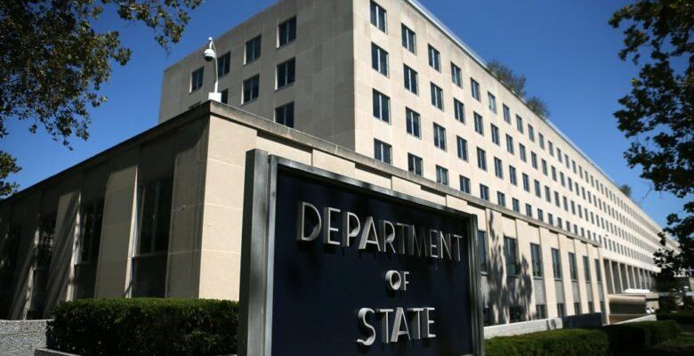 ABD'den Türkiye'ye 'Lozanlı' din göndermesi