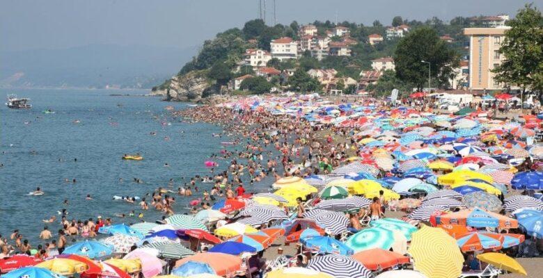 Turizm sektöründe 10 gün sevinci