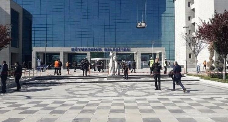 Ankara Büyükşehir Belediyesi'ne yeni başkan seçilecek