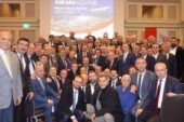 Ankara fuarcılıkta Frankfurt'un tahtına aday