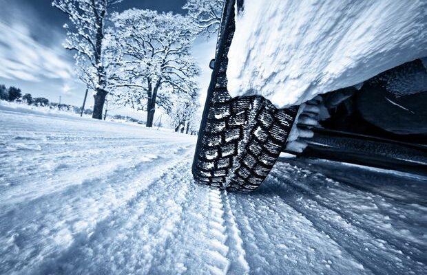 Kış lastiği takmamanın cezası artıyor: Son tarih açıklandı