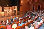 Başkent Tiyatrolarının Aralık Programı