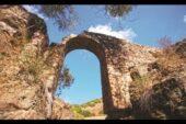 Tarihi Su Kemeri Ve Çeşme Restore Ediliyor