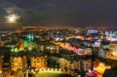 Ankara'da konut satışında lider ilçe…