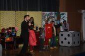 15 tatilde çocuk tiyatrosu