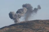 Burseya Dağı terör örgütü PYD/PKK'dan alındı