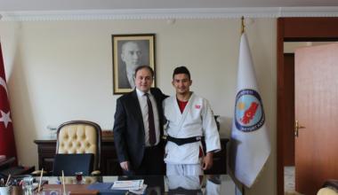Akyurt'u Dünya Şampiyonası'nda Temsil Edecek