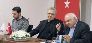 Yaşar Kemal Ölümünün 3. Yılında Anıldı