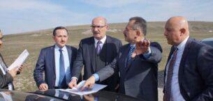 ATO Başkanı Baran Yazır Sanayi Alanını İnceledi
