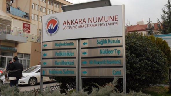 Numune Hastanesi ağustosta taşınıyor