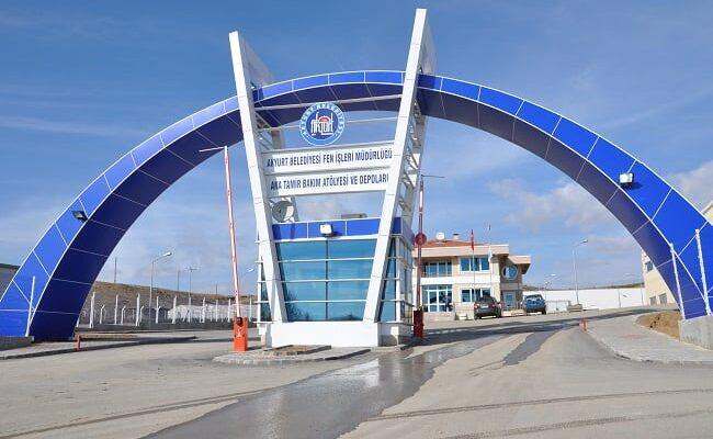 Akyurt Belediyesi Şirket Kurdu…