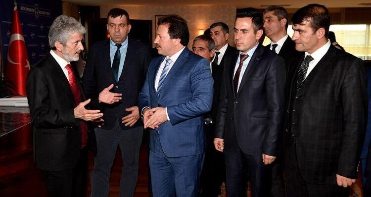 """""""BAŞKENTLİLERİ MAĞDUR ETMEYİN"""""""