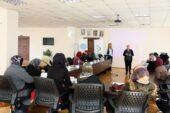 Göçmen Kadınlara Sağlık Eğitimi