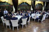 Konyalılar, Keçiören'de Bir Araya Geldi