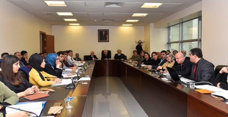 Ankara'nın İmarı Değişiyor