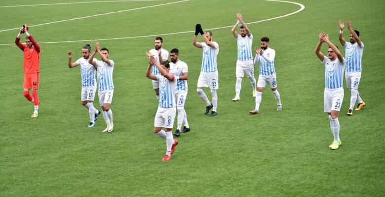 Yeni Altındağ Belediyespor'dan sevindiren galibiyet