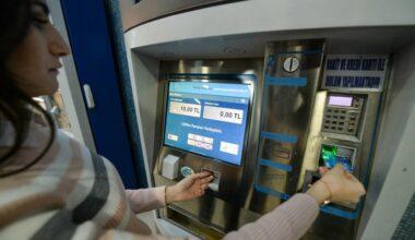 Ankarakart'ta Kredi Kartı Dönemi