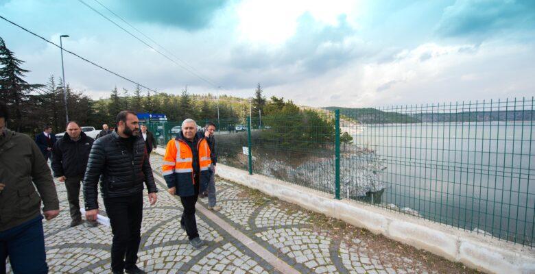 Ankara'nın Suyuyla İlgili Önemli Açıklama