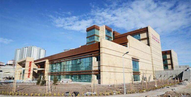 Pursaklar Devlet Hastanesinde sona gelindi