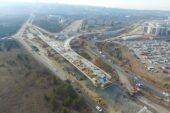 Ankara'ya 10 Yeni Köprülü Kavşak