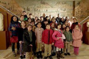Çocuklara Müze Eğitimi