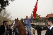 Çubuk'ta Nevruz Bayramı Kutlandı