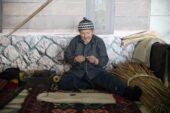Unutulmaya Yüz Tutmuş Zanaatlar Ankara'da Hayat Buldu