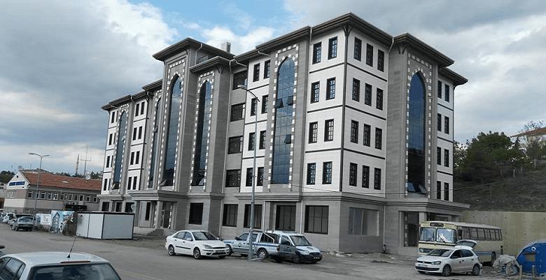 Akyurt Belediyesi'nin 2017 gelir ve gideri açıklandı