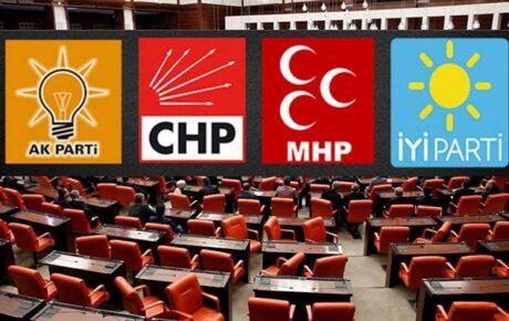 İşte Ankara'nın Milletvekilleri