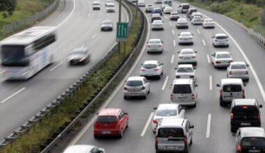 Ankara trafiğini rahatlatacak kavşak düzenlemesi