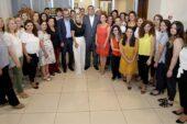 Çankaya Belediyesi Kreşleri Yeni Döneme Hazır