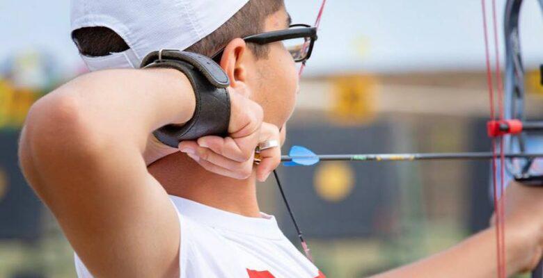 Çubuklu Okçu Arık, Milli Takım Teknik Gelişim Kampına Çağrıldı