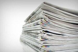 Dolar gazeteleri vurdu: Gazeteler yaşam mücadelesi veriyor