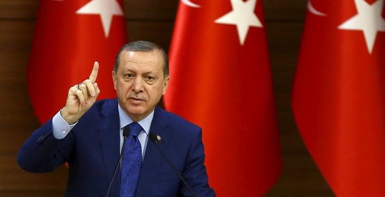 Erdoğan: Vaktimizi evde geçirmeye özen gösterelim