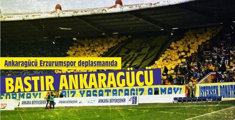 Bastır Ankaragücü