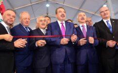 Ankara Lojistik Zirvesi Başladı