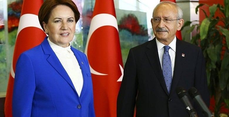 'CHP ile İYİ Parti, 14 büyükşehirde iş birliği yapabilir'