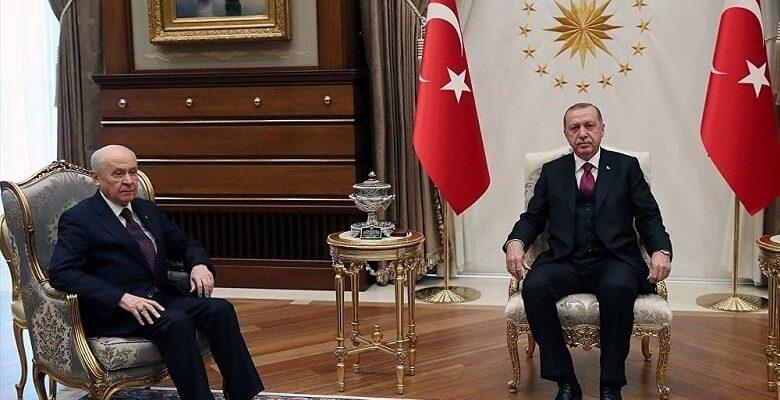 'MHP 3 büyükşehirde aday göstermeyecek'