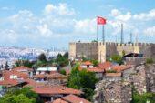 Ankara'nın İlçe ve Semt İsimleri Nereden Geliyor?
