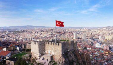Ankara'da adaylar belli oldu iddiası