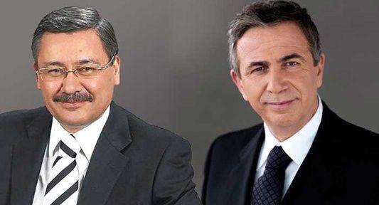 2014 yerel seçimlerinde Ankara'da hangi parti ne kadar oy almıştı?