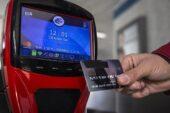 Toplu Taşımada Kredi Kartı Dönemi
