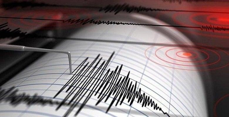 Kalecik İlçesinde Deprem