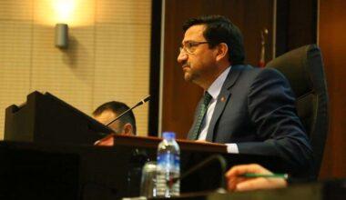 Keçiören Belediye Başkanı AK, 2019 Projelerini Tanıttı