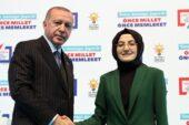 Erdoğan, Akyurt Adayını Açıkladı