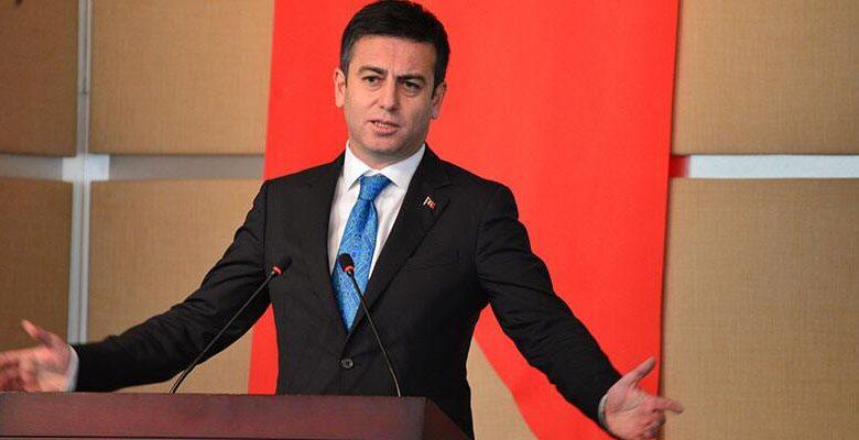 """Barış Aydın: """"Ankara Yeni Bir Sıçrama Yaşayacak"""""""