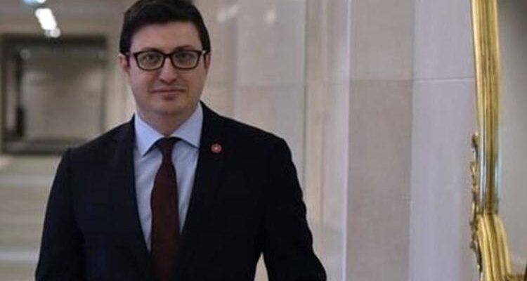 AK Parti Kalecik Belediye Başkan Adayı Duhan Kalkan Kimdir?