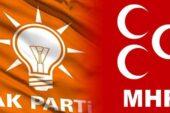 AK Parti ve MHP arasında '3'lü kombin' formülü!